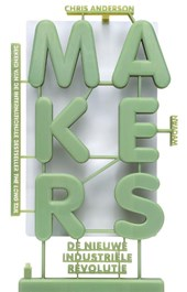 Makers - POD | Chris Anderson |