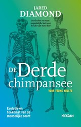 De derde chimpansee voor Young adults | Jared Diamond |