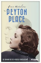 Peyton place | Grace Metalious |
