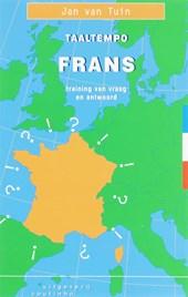 Taaltempo Frans