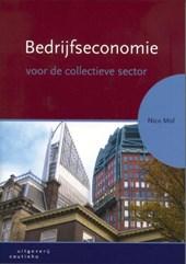 Bedrijfseconomie voor de collectieve sector