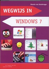 Wegwijs in Windows | Hannie van Osnabrugge |