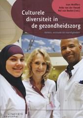 Culturele diversiteit in de gezondheidszorg