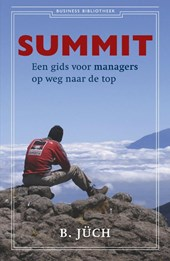 SUMMIT | Buck Juch |