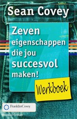 Werkboek | Sean Covey |