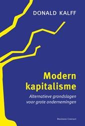 Modern kapitalisme