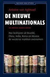 De nieuwe multinationals
