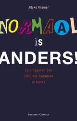 Normaal is anders! | Jitske Kramer |