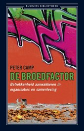 De broedfactor | Peter Camp |