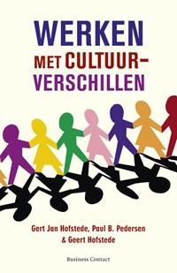 Werken met cultuurverschillen | Gert Jan Hofstede ; Geert Hofstede ; Paul Pedersen |