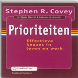 Prioriteiten | Sean Covey |