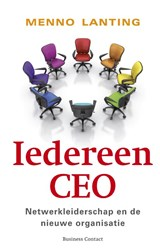 Iedereen CEO | Menno Lanting |