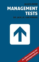 Alles over management tests | J.J.R. van Minden |