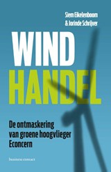 Windhandel | Siem Eikelenboom |