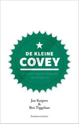 De kleine Covey | Ben Tiggelaar ; Jan Kuipers |