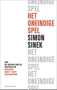 Het oneindige spel | Simon Sinek |