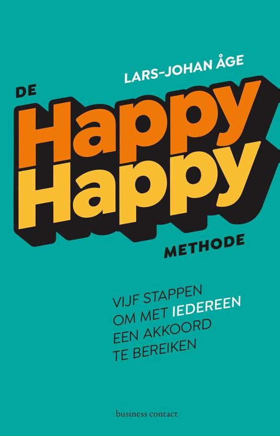 De happy-happymethode