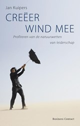 Creëer wind mee | Jan Kuipers |