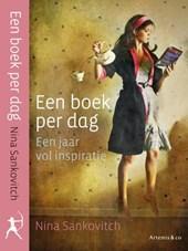 Een boek per dag