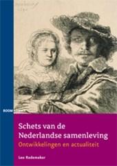 Schets van de Nederlandse samenleving