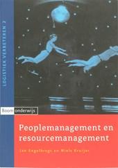 Peoplemanagement en resourcemanagement