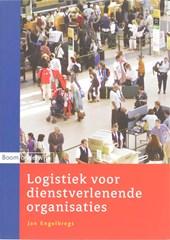 Logistiek voor dienstverlenende organisaties