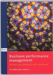Business Performance Management |  |