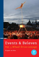 Events & Beleven | J. Rippen ; Johan Rippen ; M. Bos ; Marcella Bos |