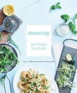 No time to Cook | D. Hay |