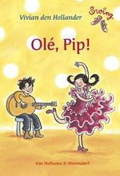 Swing Olé, Pip!
