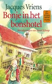 Bonje in het Bonshotel