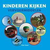 Kinderen kijken / Vervoermiddelen