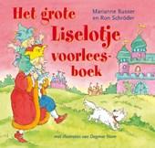 grote Liselotje voorleesboek