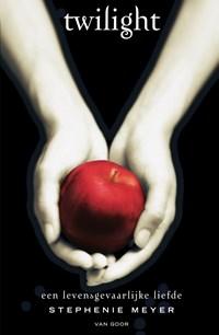 Twilight | Stephenie Meyer |