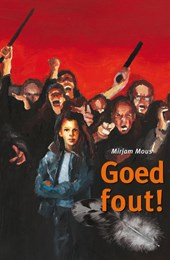 Goed fout! | Mirjam Mous |