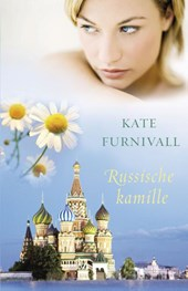 Russische kamille | Kate Furnivall |