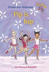 Swing Pip is hip