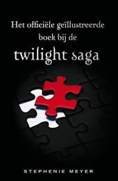 Het officiele geillustreerde boek bij de Twilight saga