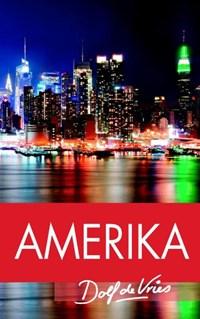 Amerika | Dolf de Vries |