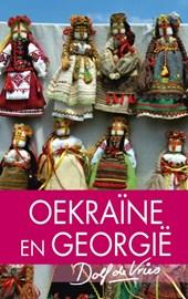 Oekraine en Georgie