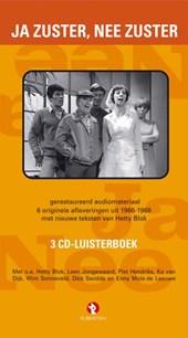 Ja Zuster, Nee Zuster en andere hoogtepunten, hoorspel, 3 CD'S