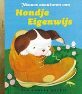 Gouden Boekjes Nieuwe avonturen van Hondje Eigenwijs
