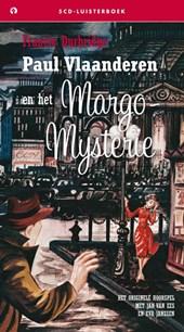Paul Vlaanderen en het Margo mysterie