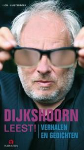 Dijkshoorn leest, Dijkshoorn, 1 cd luisterboek