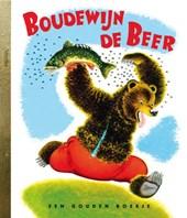 Gouden Boekjes Boudewijn de Beer