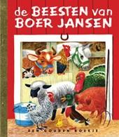 Gouden Boekjes De beesten van boer Jansen