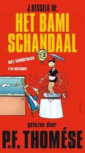 J. Kessels in: Het Bami-schandaal, 6 cd's