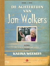 De achtertuin van Jan Wolkers