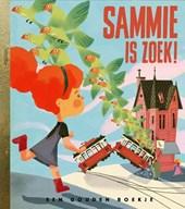 Sammie is zoek, Gouden Boekje, door Emanuel Wiemans.