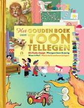 Het Gouden Boek van Toon Tellegen